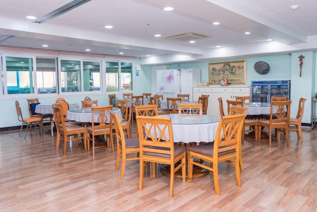 1층 식당